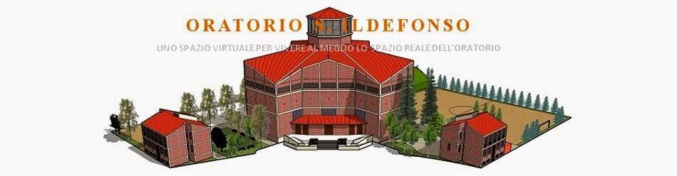 ORATORIO S. ILDEFONSO