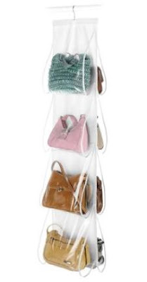 Bag Storage Organizer