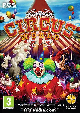 Circus World-VACE