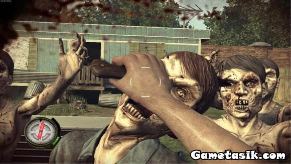 Download The Walking Dead Survival Games PC