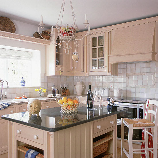 New Home Interior Design More Of Traditional Kitchen
