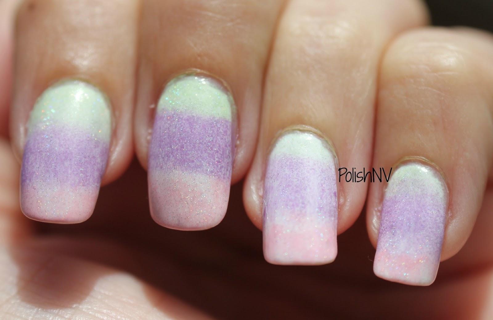 sponge gradient