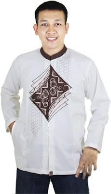 gambar-model-baju-koko-terbaru