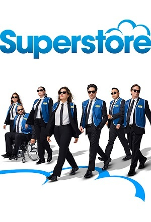 Série Superstore Season 3  720p  Torrent Downloads