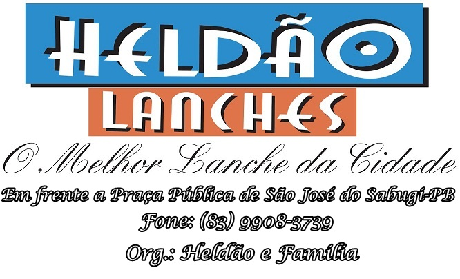 Heldão Lanches