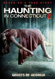 Watch The Haunting in Connecticut 2  in Hindi