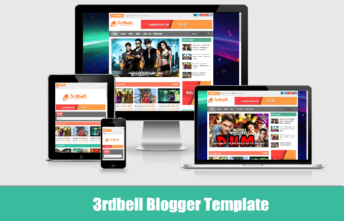 Free video blogger template download 2016