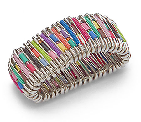 How to recycle recycled bracelets