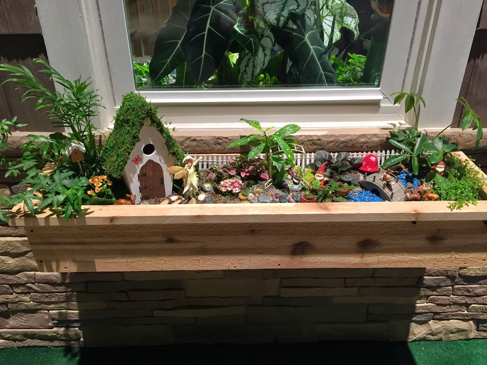 love living at home 10 inspirational window boxes