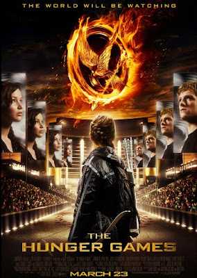 Hunger Games 3D Movie