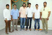 Gopichand UV Creations Movie launch-thumbnail-9