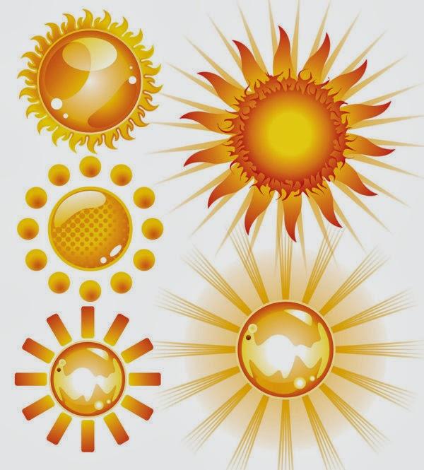 فوائد الشمس للكناري