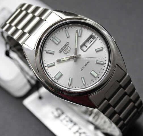 Jual Jam Seiko 5 SNX 79 Automatic Original