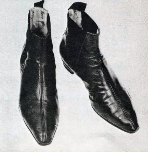 Beatles Shoes Mens