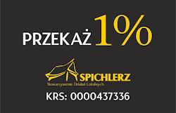 1% na SDL Spichlerz
