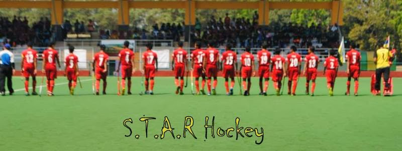 STAR HOCKEY TEAM