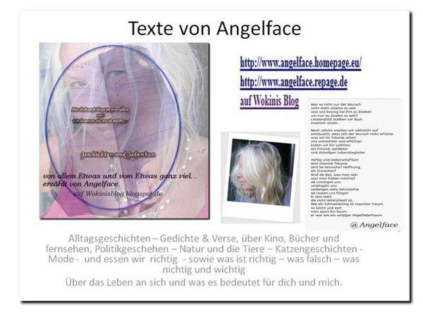 wokinisblog von Angelface