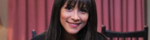 """Loreto Aravena se despide de """"Los 80"""": """"Fue el inicio de mi carrera y ahora voy por más"""""""