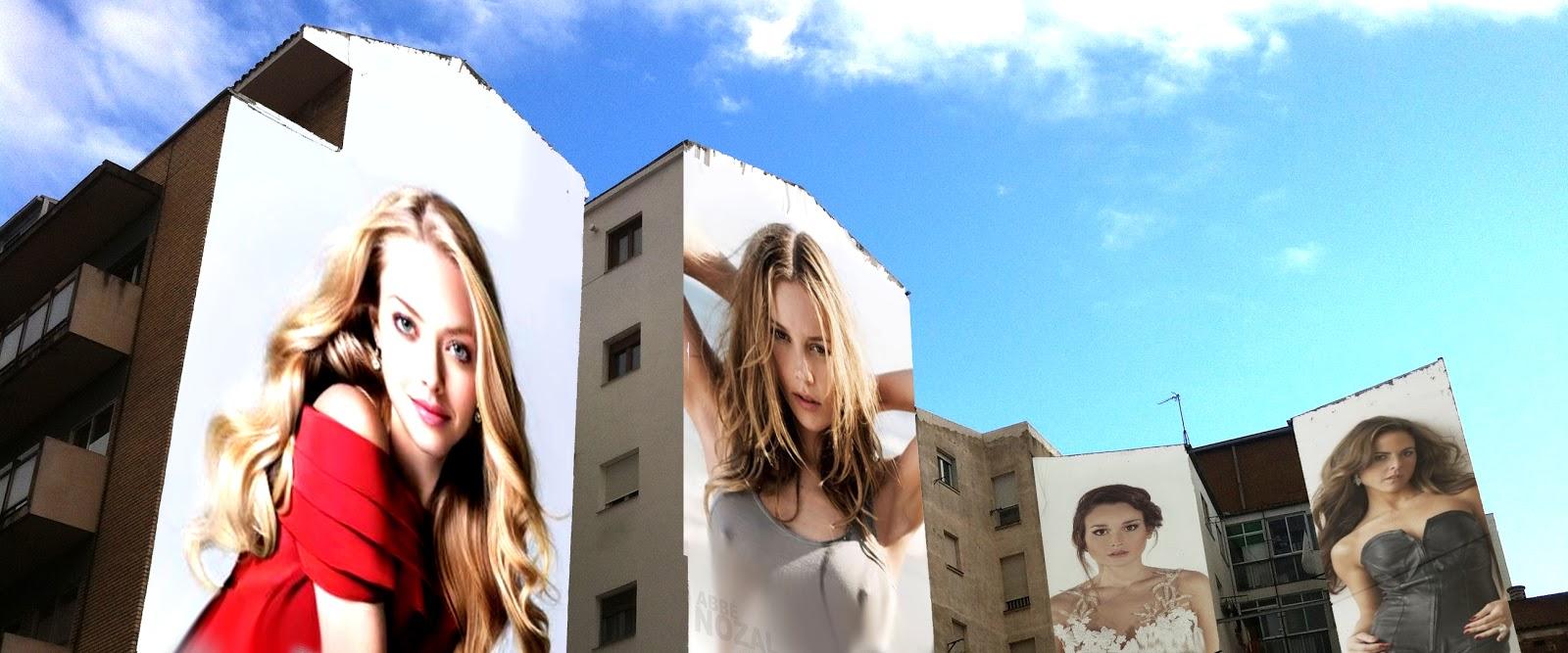 Ellas te miran, 2015 Abbé Nozal