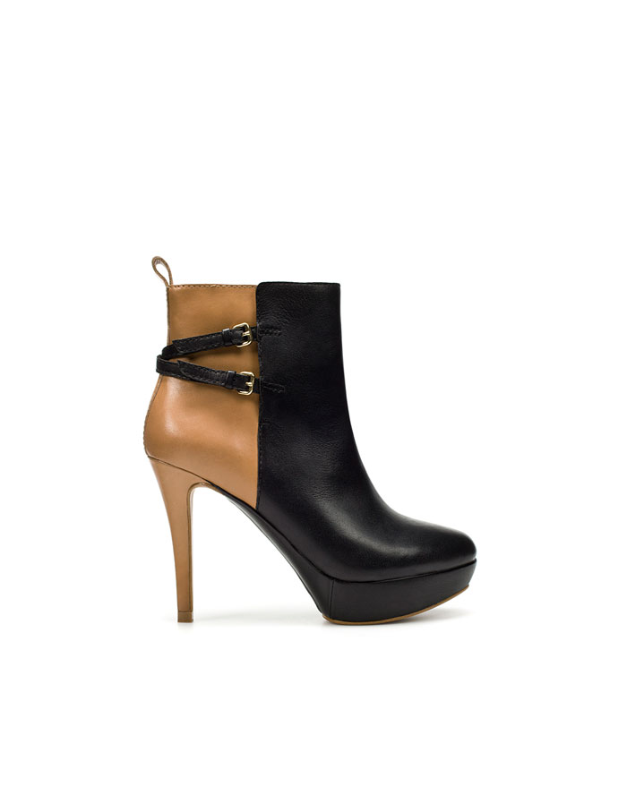 Beautiful Image Name Zara Women Shoes  Women Shoes