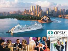 Crystal Cruises Cruise Discount