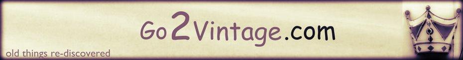 Go 2 Vintage