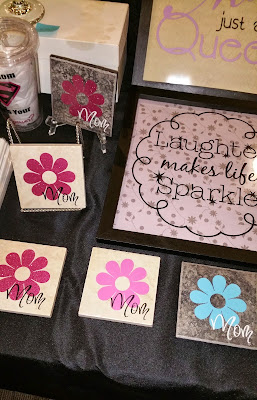 Mother's Day Vinyl Decals