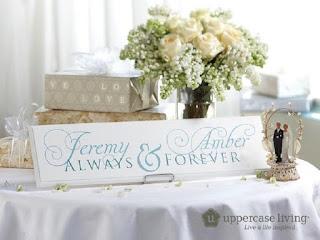 UL wedding expression