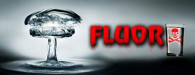 Agência do Governo recomenda fluoretação em massa da água potável da Inglaterra