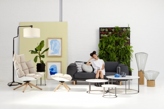 Funky friday blog woonmodetrend go green wat een for Edha interieur nl