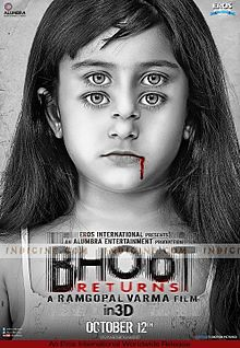 Ver Bhoot Returns Online Gratis (2012)