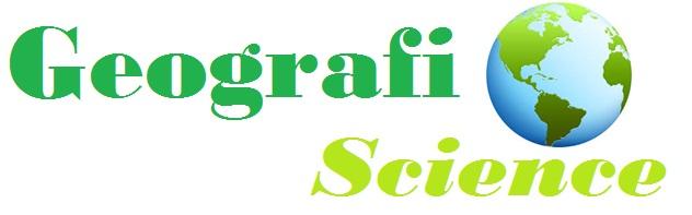 Geografi Science