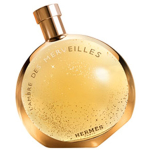 L'Ambre des Merveilles Hermes for women and men 2012