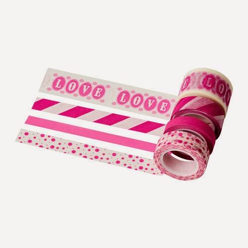Scrapperita le mie scoperte washi tape all 39 ikea for Cassette ikea
