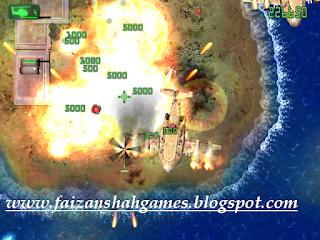 Blackhawk striker 2 game