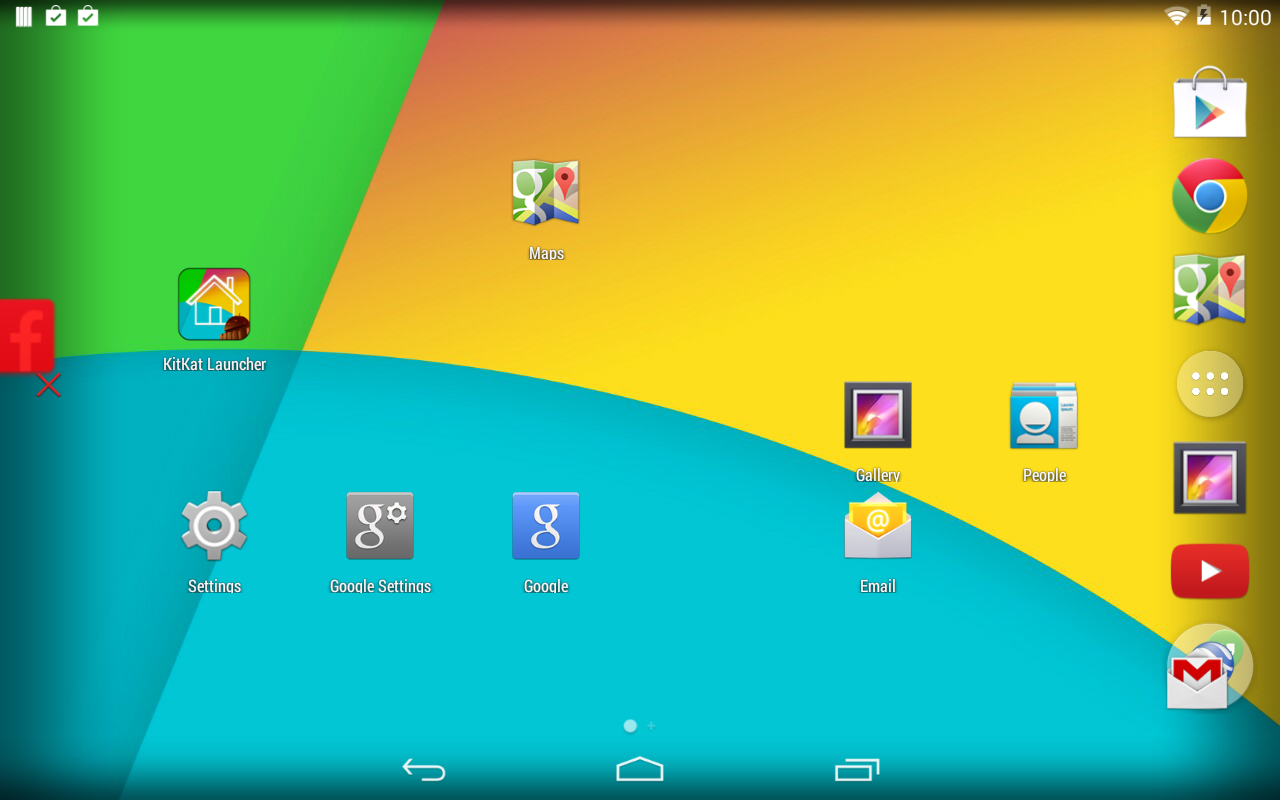 KitKat Launcher Prime Free Paid Android Apps Paid Android Apps