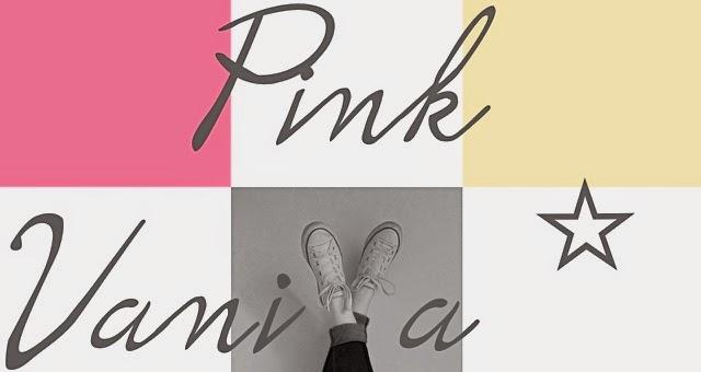 Zwei Mädchen. Ein Blog. - Pink Vanilla