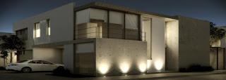 Imagen de for Imagenes de fachadas de casas rusticas mexicanas
