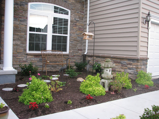 design pinky landscaping