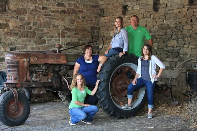 Family Photos-May 2011