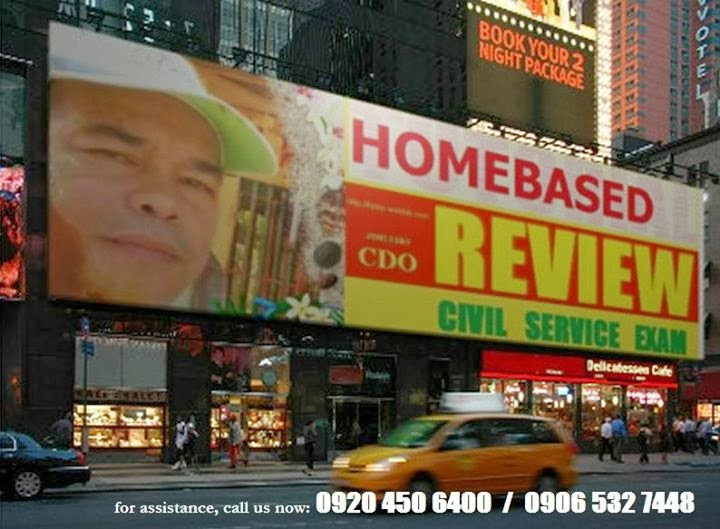 Facebook Civil Service HomeBase Review
