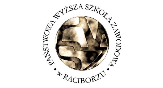 Logo Państwowej Wyższej Szkoły Zawodowej w Raciborzu