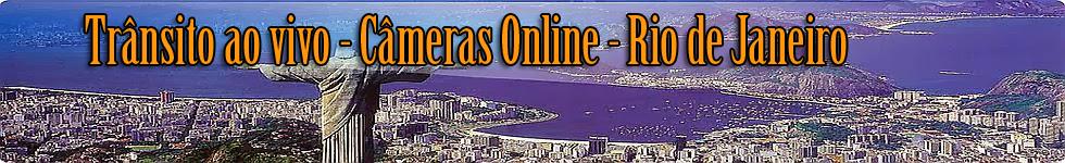 Trânsito Online - Câmeras ao vivo