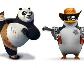 Thuật toán Penguin 2.0