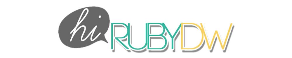 Hi Rubydw