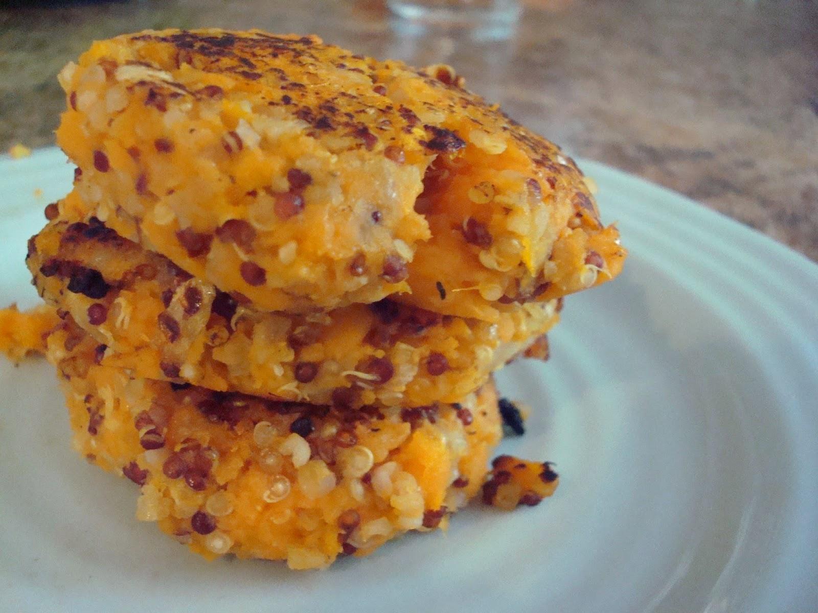 Pinteressaie petit p t quinoa et patate douce - Quand recolter les patates douces ...
