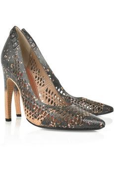 High heel nice shoes wallpaper