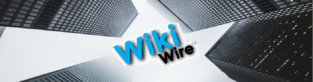 Wiki Wire