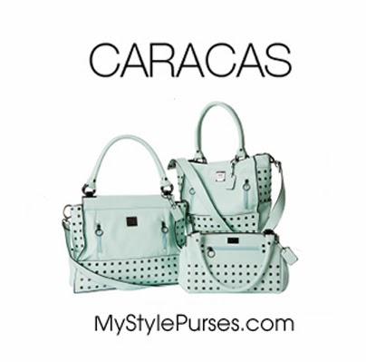 Miche Luxe Caracas Shells   Shop MyStylePurses.com