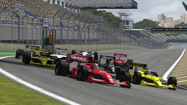 formula classic addon para Game Stock Cars V8
